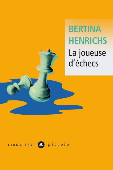 La Joueuse d'échecs