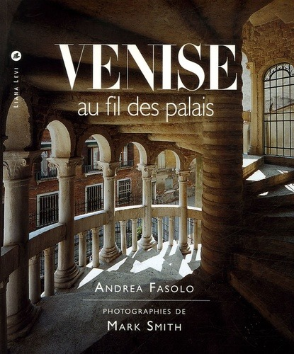 Venise au fil des palais