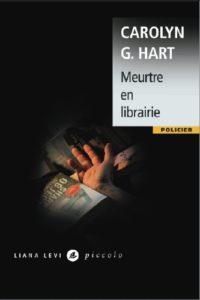 Meurtre en librairie