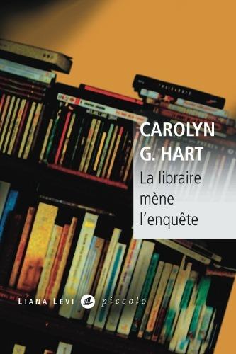 La libraire mène l'enquête