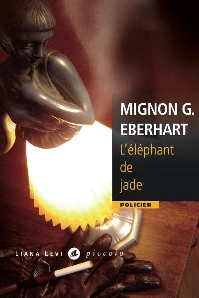 L'Eléphant de jade