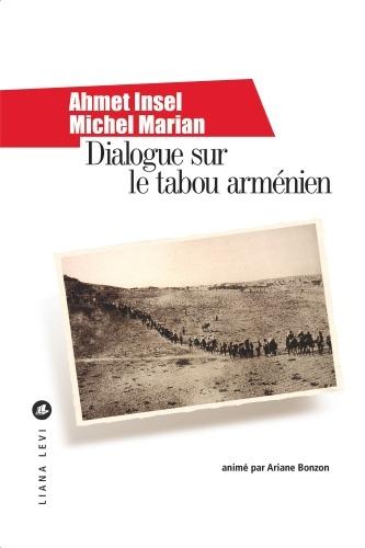 Dialogue sur le tabou arménien