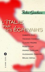 L'Italie par ses écrivains