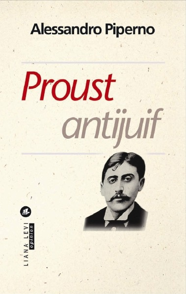 Proust antijuif