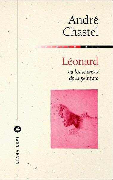Léonard ou les sciences de la peinture