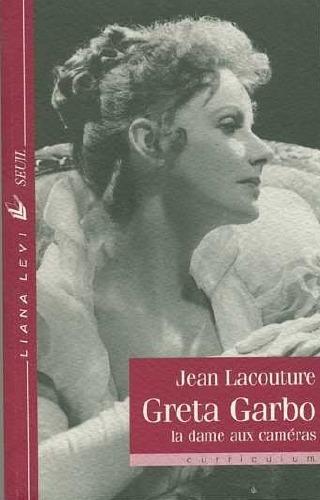 Greta Garbo : la dame aux caméras (Greta Garbo: The Lady of the Cameras)