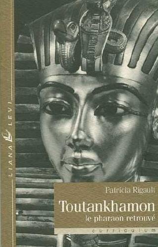 Toutankhamon, le pharaon retrouvé (Tutankhamen, The Pharaoh Rediscovered)