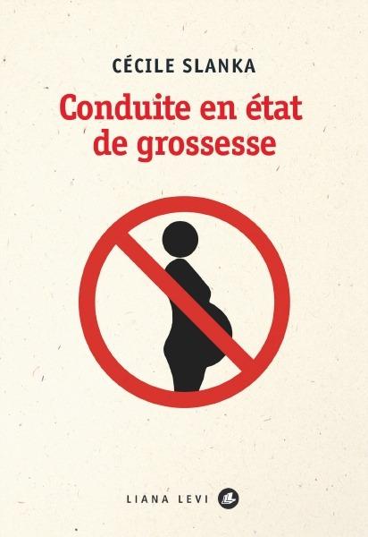 Conduite en état de grossesse