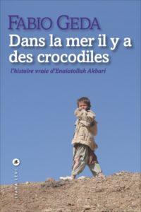 Dans la mer il y a des crocodiles