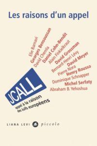 JCall, les raisons d'un appel