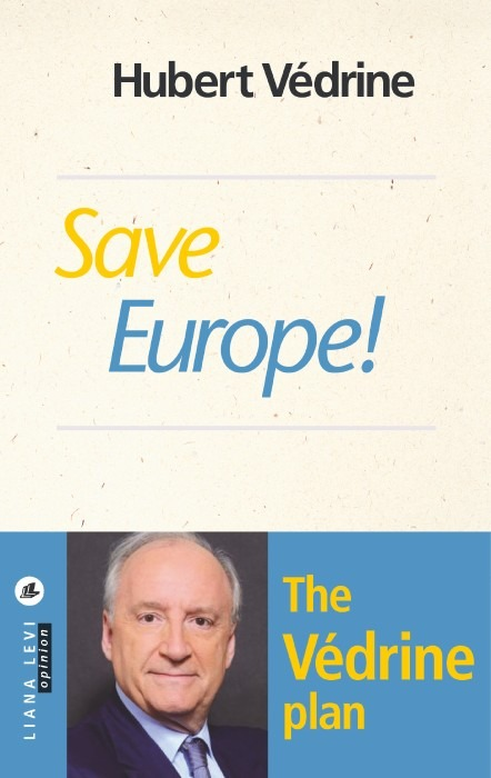 Save Europe!