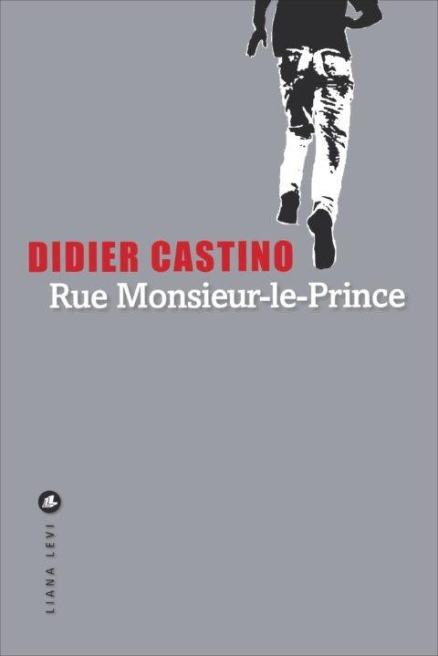 Rue Monsieur-le-Prince