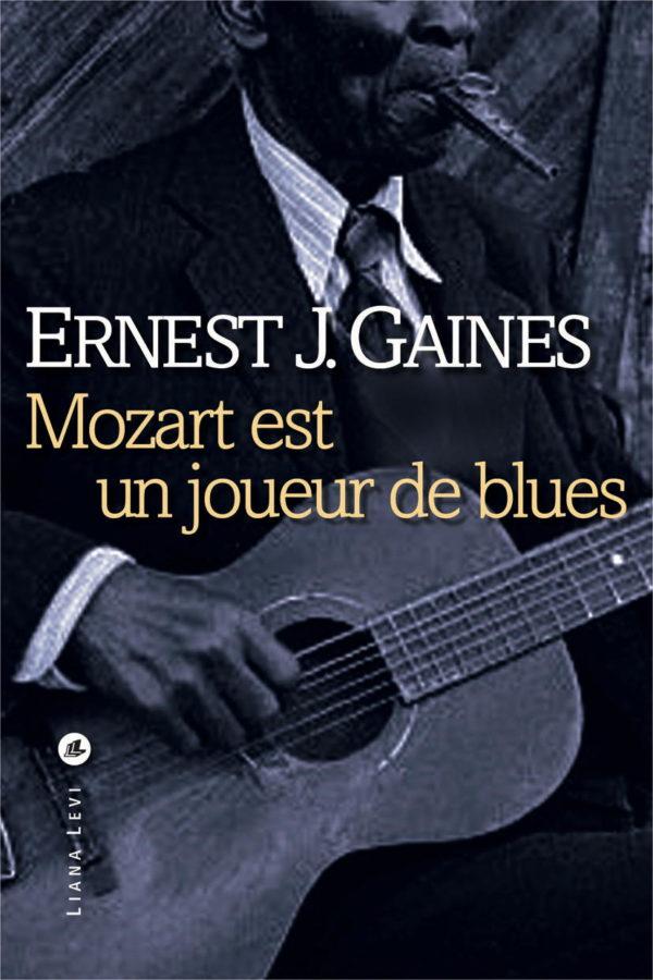 Mozart est un joueur de blues