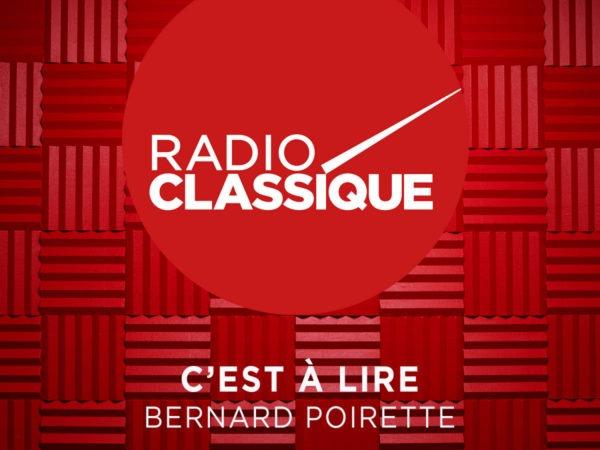 Bluebird, Bluebird d'Attica locke dans «C'est à Lire» sur radio Classique