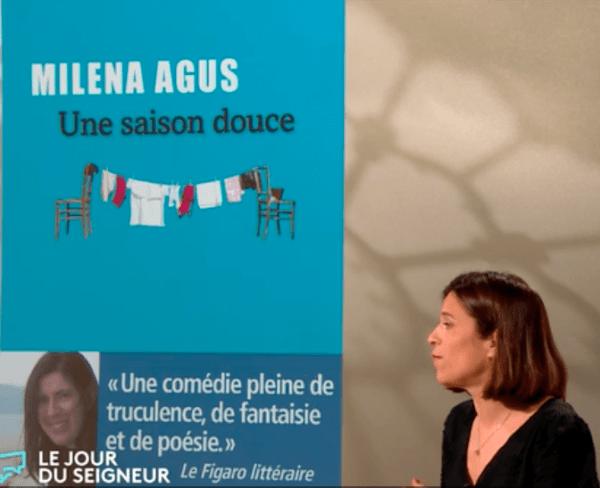 Une saison douce de Milena Agus dans Le Jour du Seigneur sur France 2