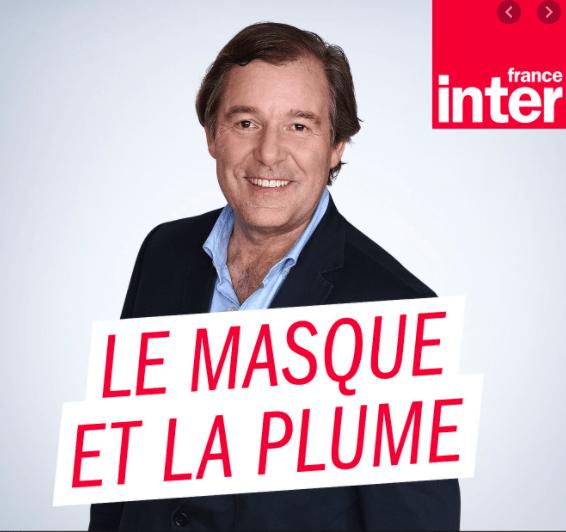 Une saison douce dans Le Masque et la Plume sur France Inter