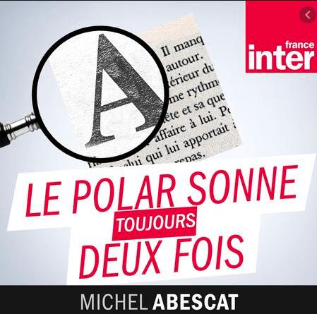 Un voisin trop discret de Iain Levison par Michel Abescat sur France Inter