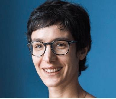 Pascale Dietrich et son livre Faut pas rêver sur France info