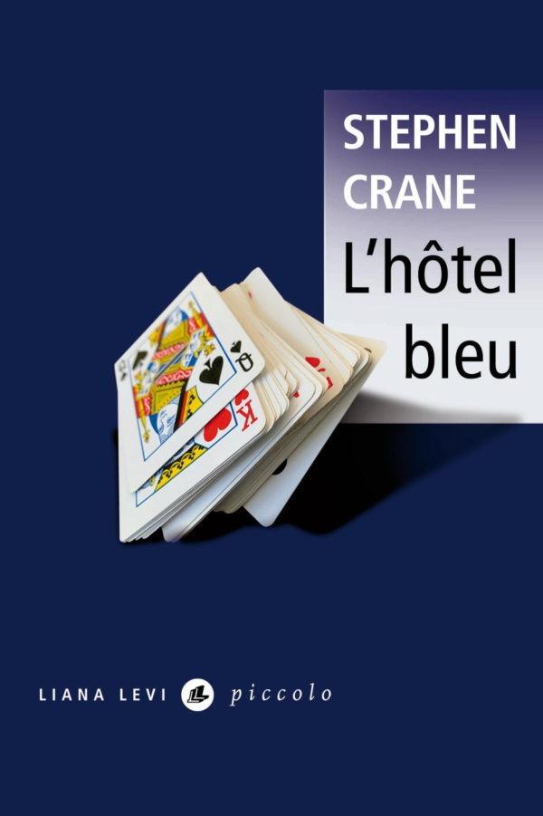 L'Hôtel bleu